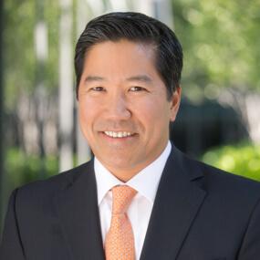 Lester Liu