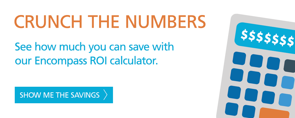 Encompass ROI Calculator