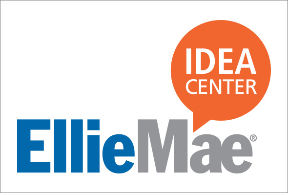 Welcome to the Ellie Mae Idea Center
